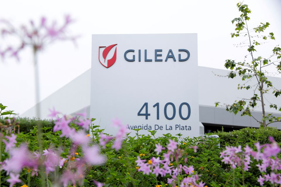 Gilead Sciences wins reversal of $1.2 bln award in patent case with Bristol Myers