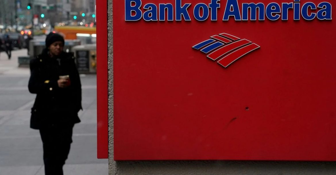 Bank of America vice chairman, COO to retire