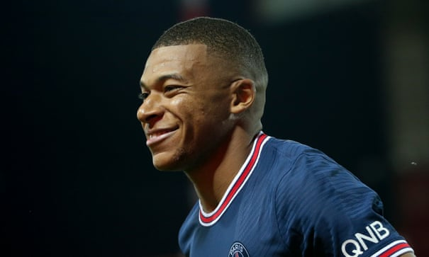 PSG reject Real Madrid's £137m bid for Kylian Mbappé but admit he wants to go